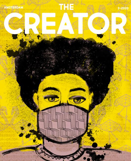 TheCreator geel